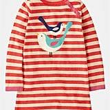 Mini Boden Stripe Dress