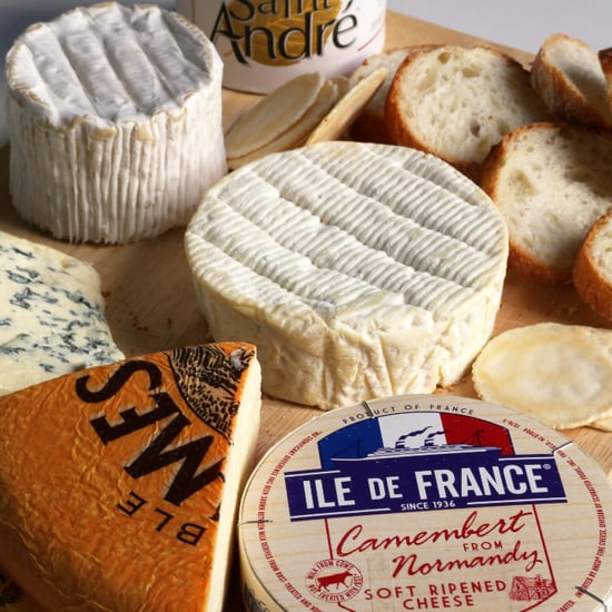 The Healthiest Cheeses
