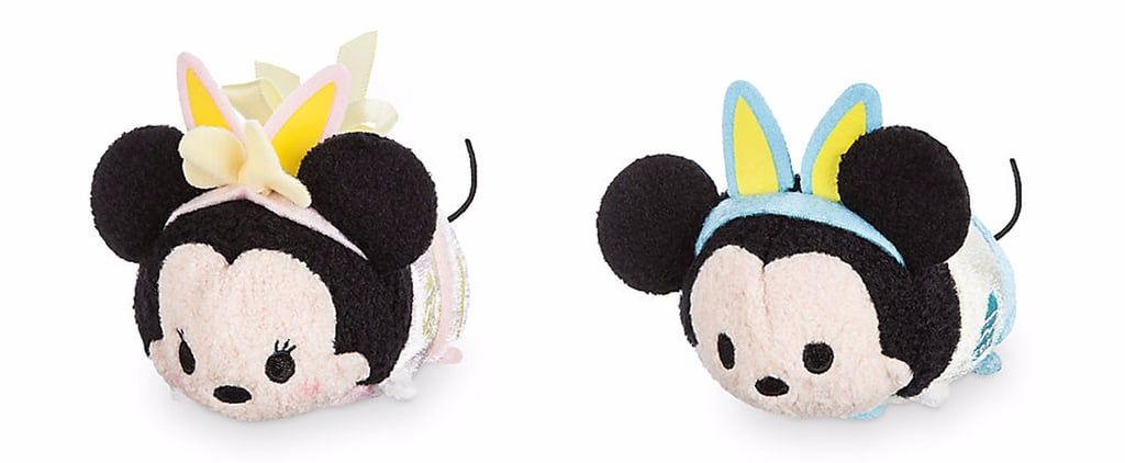 Aside From Being Adorable, Disney's Easter Toys Also Have a Surprise Scent