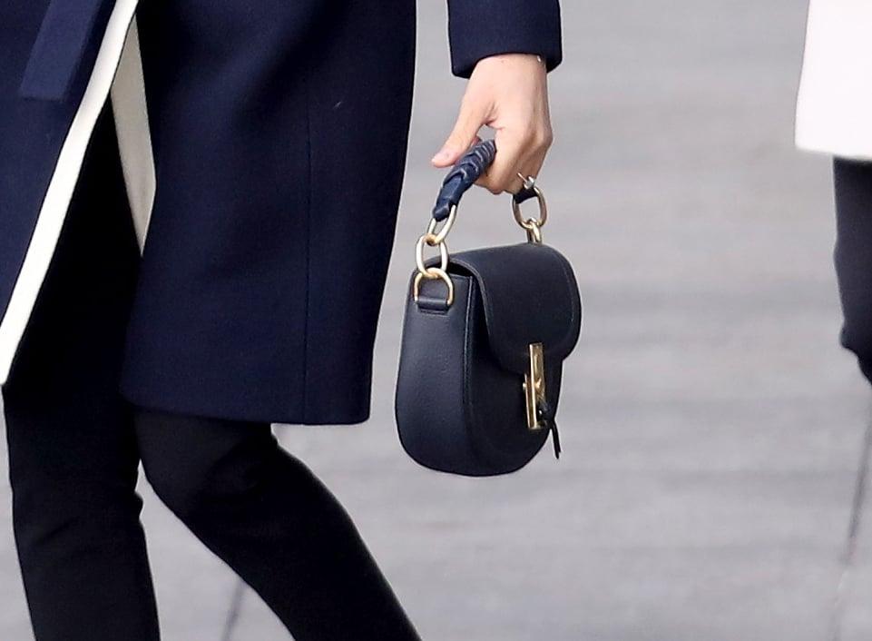 Meghan Markle's Altuzarra Bag
