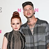 May 2017: Madelaine and Travis Make Their First Public Appearance