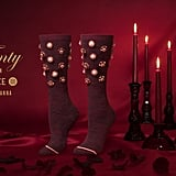 Why Yes, I Would Love My Socks With a Side of Dripping Candle Wax