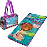 Disney Doc McStuffins Mini Sleepover Set With Bonus Sling Bag