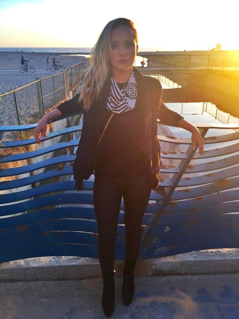 Hayden Panettiere Battling Postpartum Depression