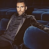 Adam Levine For YSL Beauty