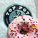 Washington: Top Pot Doughnuts