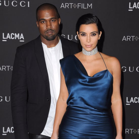 Kim Kardashian and Kanye West's Cars Burglarised