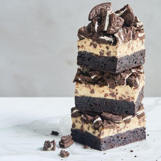 Gourmet Pot Brownies Recipe