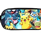 Pokémon Pikachu Cartoon Pencil Case