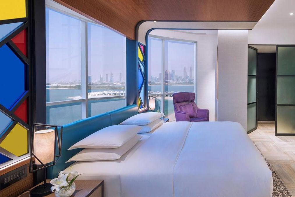 Best Dubai Summer Staycation Offers Popsugar Middle East Smart Living