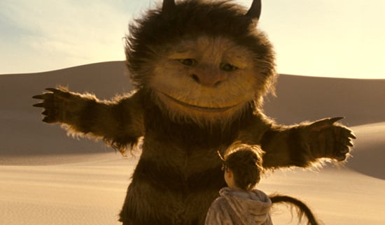Review of Where the Wild Things Are By Spike Jonze and Dave Eggers 2009-10-16 04:30:00