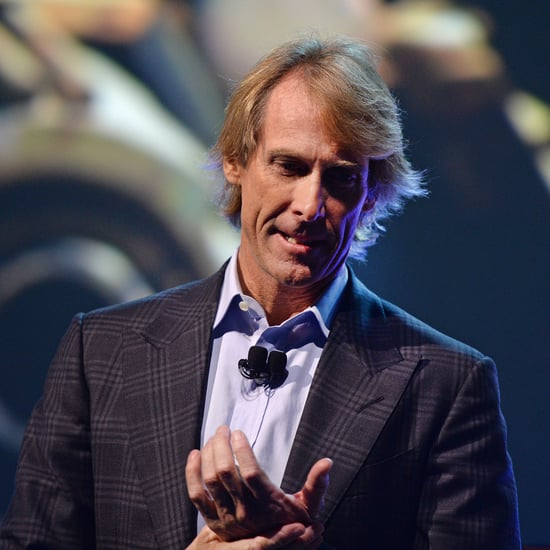 Was the Michael Bay CES Incident Fake?