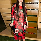 China Chow at Coachella in Indio, CA. Source: David X Prutting/BFAnyc.com