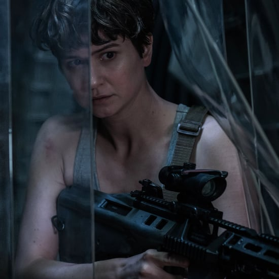 Alien Covenant Trailer and Australian Release Date