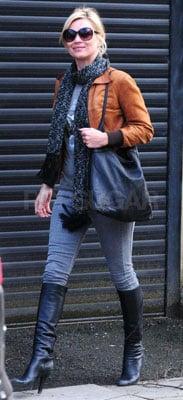 Celeb Style: Kate Moss