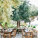 This Destination Wedding in Crete Is Almost Too Beautiful For Words