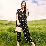 How to Style a Jumpsuit From Kohl's