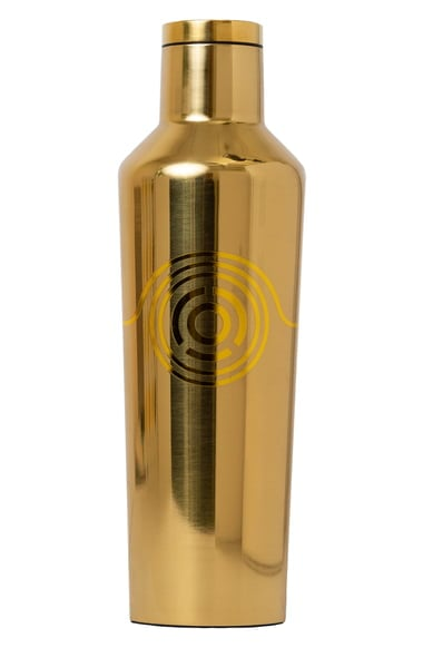 Corkcicle Star Wars C3PO Insulated Stainless Steel Canteen