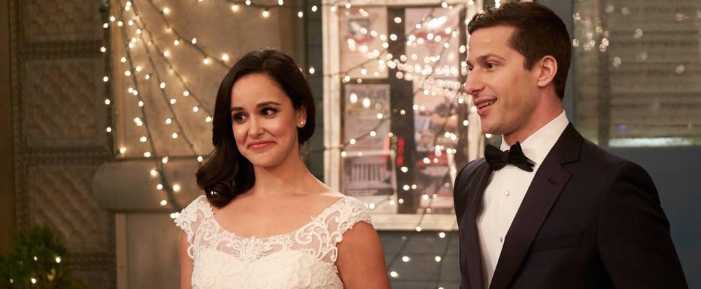 Brooklyn Nine-Nine Renewed by NBC