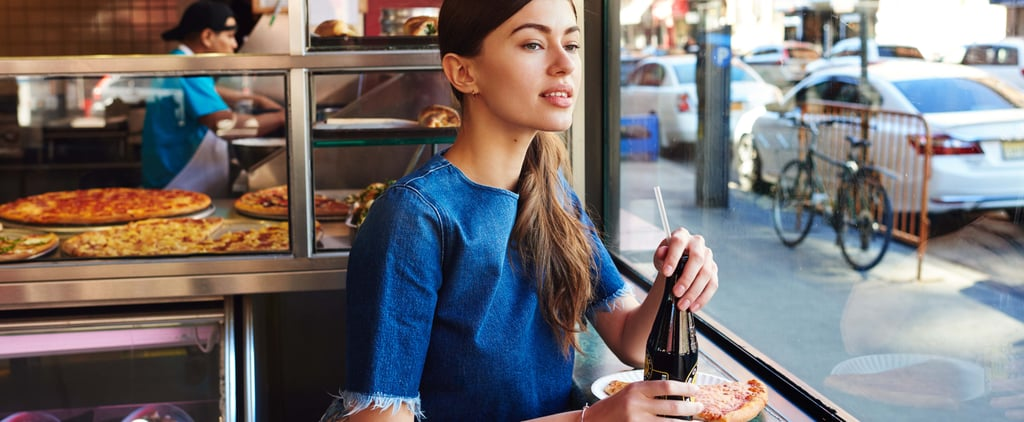 How to Quit Diet Fizzy Drinks