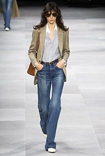 7 Ways to Wear Denim, Straight From the Spring 2020 Runways