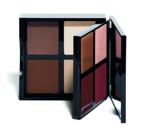 Bobbi Brown 2007 Pink Quartz Holiday Collection