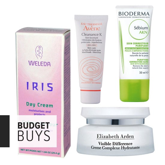 Best Cheap Face Creams Under 25 Popsugar Beauty Australia