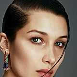 We've Never Seen Bella Hadid Look So Sexy and Elegant All at Once