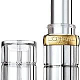 L'Oréal Paris Cosmetics Color Riche Shine Lipstick in Enamel Red