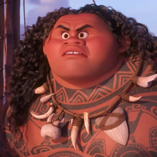 Moana Movie Trailer and Australian Release Date