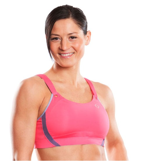 Moving Comfort Jubralee Bra