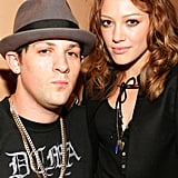 Hilary Duff and Joel Madden Were a Couple