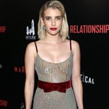 Emma Roberts Is Reportedly Dating Garrett Hedlund After Splitting From Evan Peters