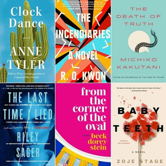 Best New Books For July 2018