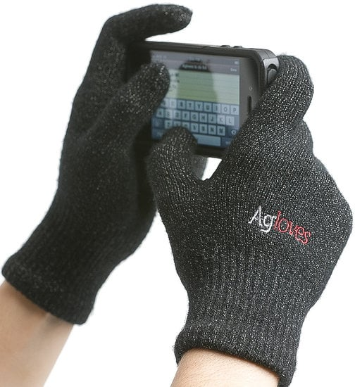 Gadget-Friendly Gloves to Keep You Toasty While Texting