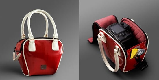 Finally! A Chic SLR Bag, Courtesy of Acme