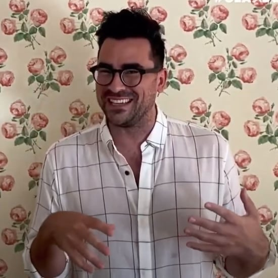 Watch the Schitt's Creek Cast Accept a GLAAD Award | Video