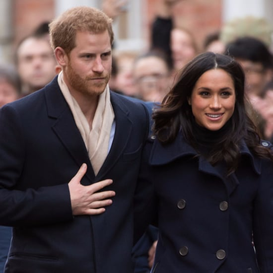 Is Meghan Markle Spending Christmas With the Royal Family?
