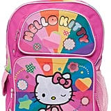 Hello Kitty Rainbow Backpack