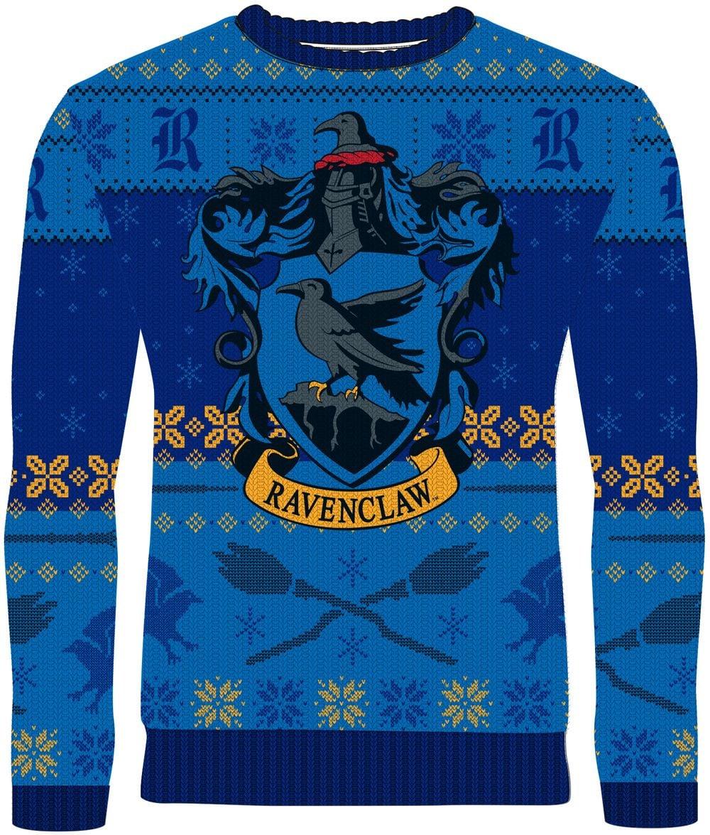 Ugly Harry Potter Christmas Sweaters | POPSUGAR Smart Living