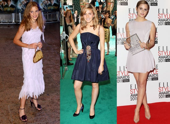 Emma Watson Turns 21 in Style: Check out pictures of the Harry Potter Star's Style Transformation over the years
