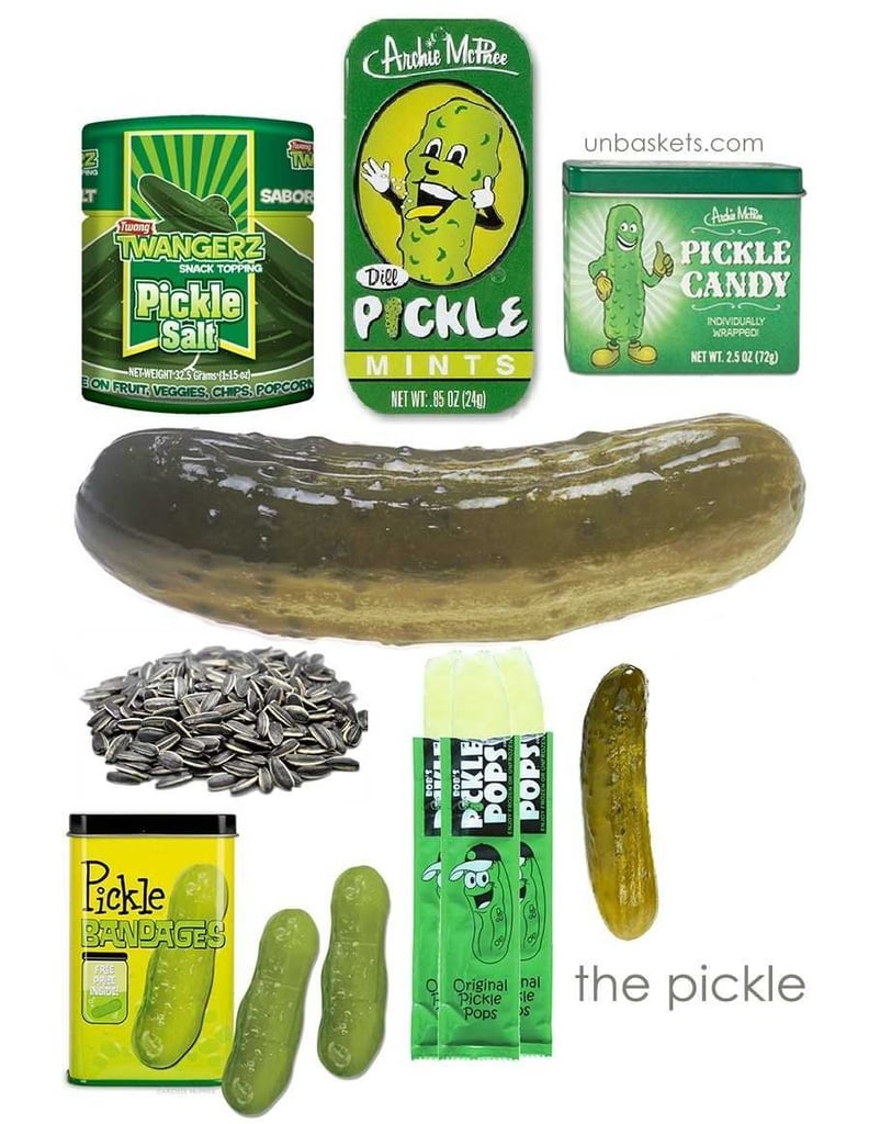 Pickle unBasket Box