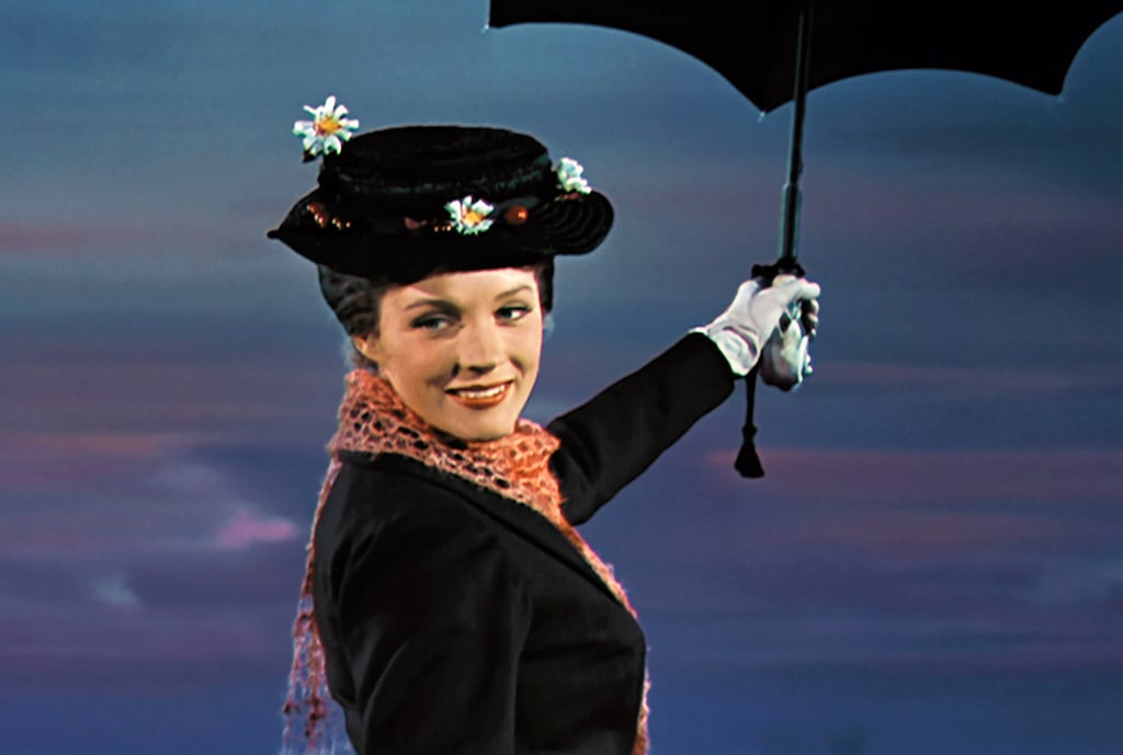 Bésame Cosmetics Releases Mary Poppins Makeup Collection