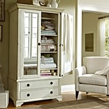 Use Mirrored Storage Furniture