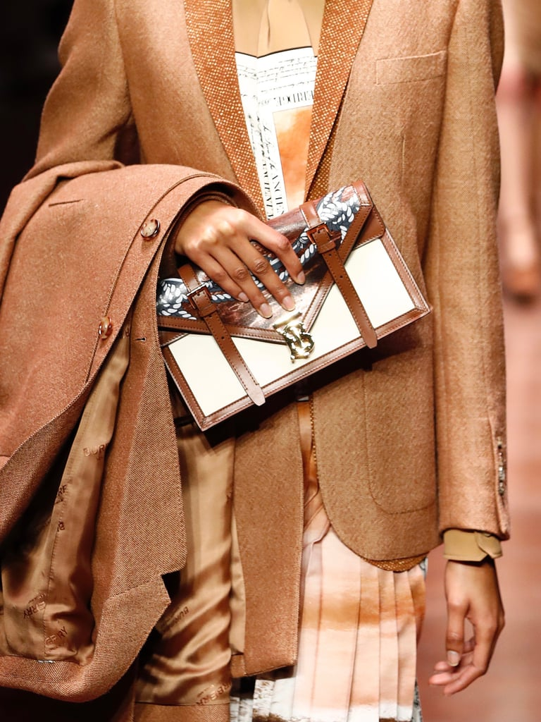 Burberry Fall '19 Runway