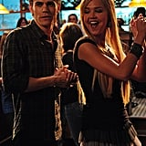 Stefan and Lexi, The Vampire Diaries
