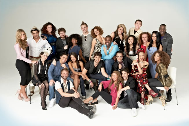 new york dating is a waste of time: american idol season 10 contestants dating