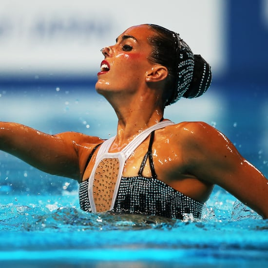 Ona Carbonell Not Able to Bring Nursing Son to Olympics