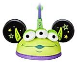 Toy Story Alien Ear Hat Ornament