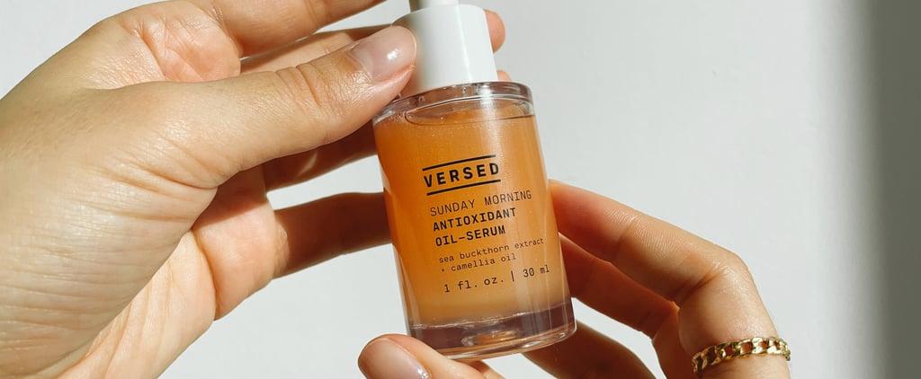 Versed Sunday Morning Antioxidant Oil-Serum Review